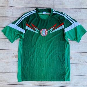 Other - Mexico Soccer Jersey